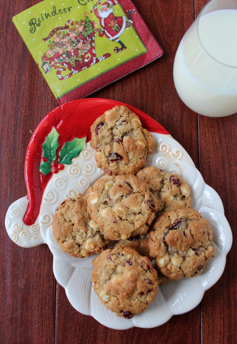 oatmeal cookies 6