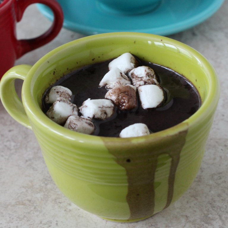 Turntup Hot Chocolate 4