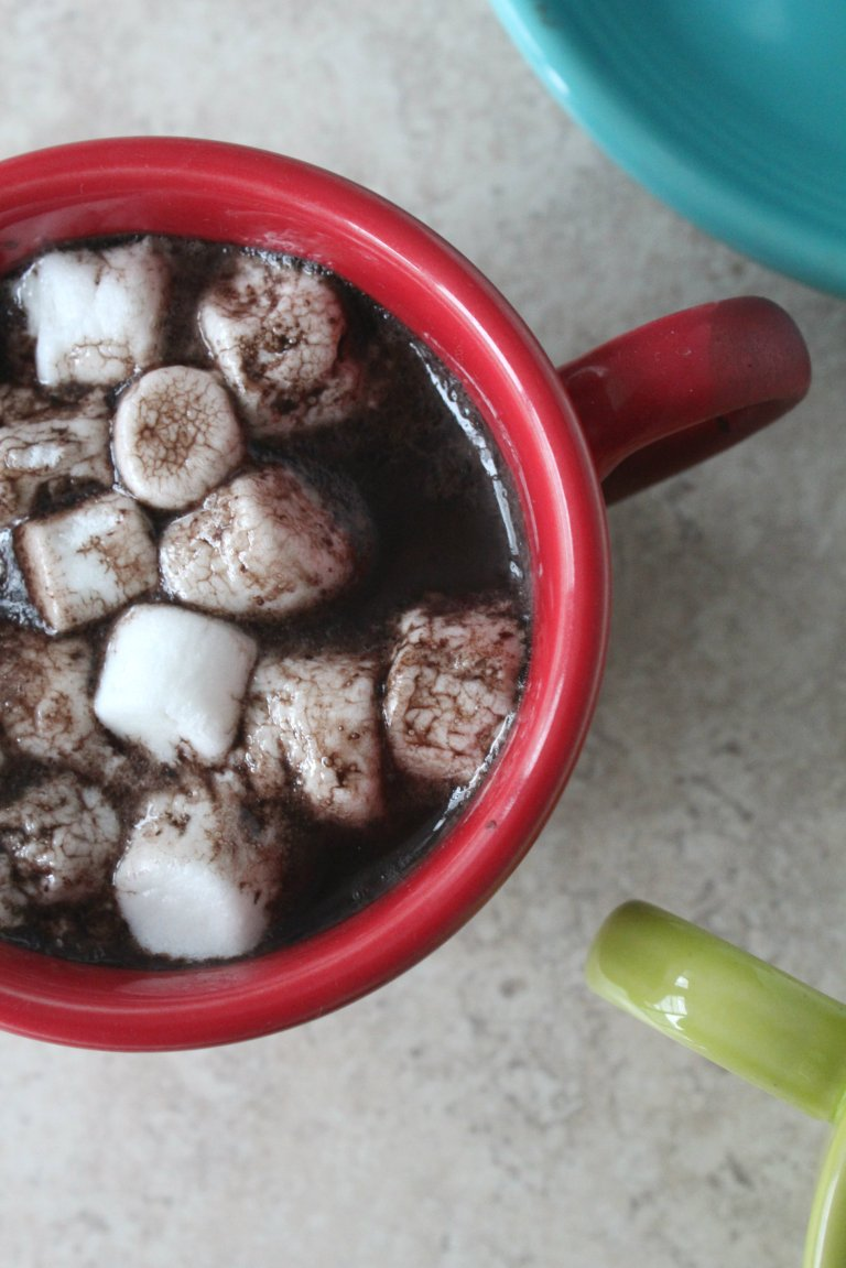 Turntup Hot Chocolate 5