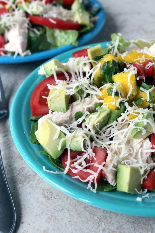 La Fiesta Salad 2