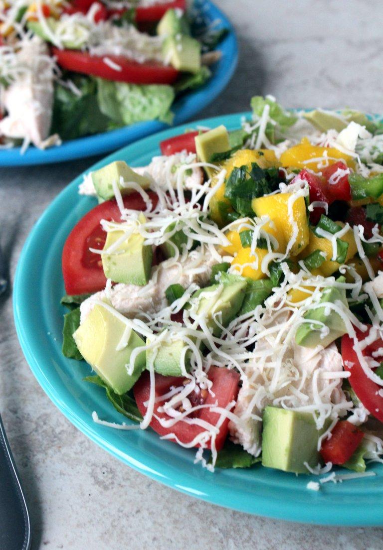 La Fiesta Salad 4