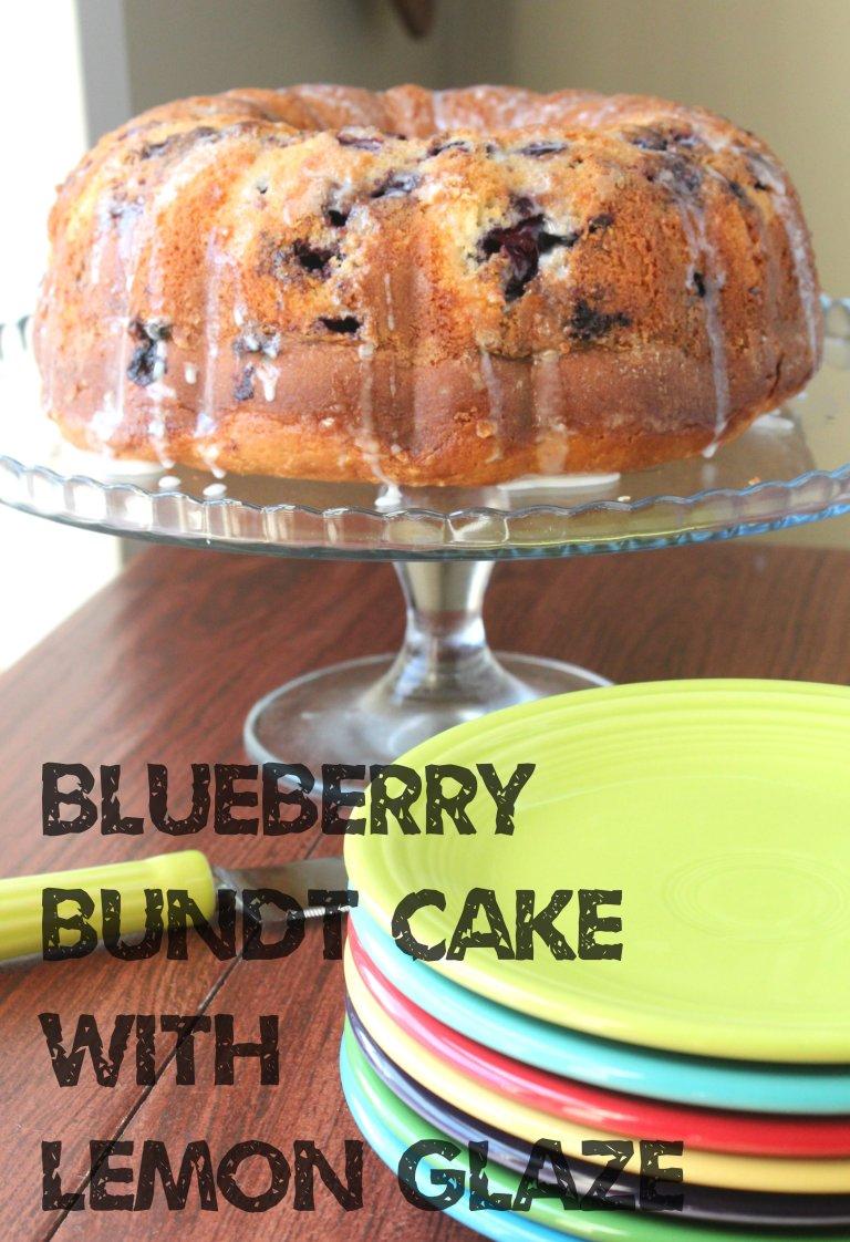 blueberry bundt cake title