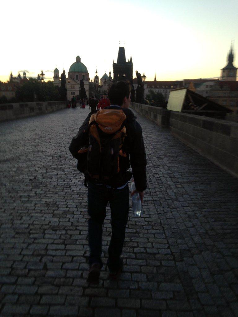 Prague 43