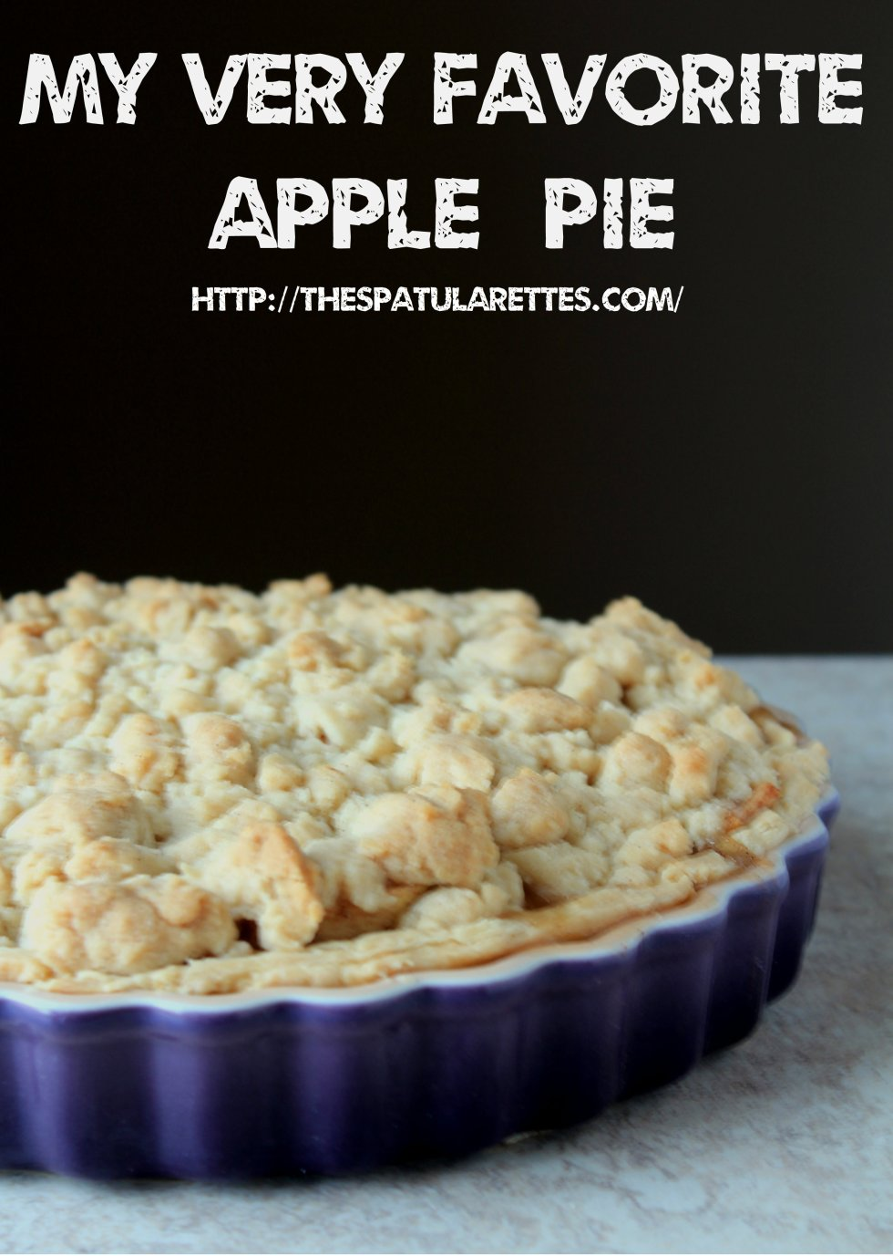 apple  pie title